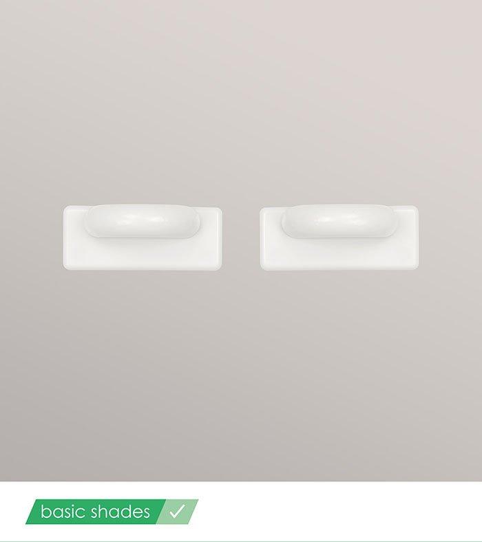 jalousien zubeh r set magnethalter f r jalousien bei. Black Bedroom Furniture Sets. Home Design Ideas
