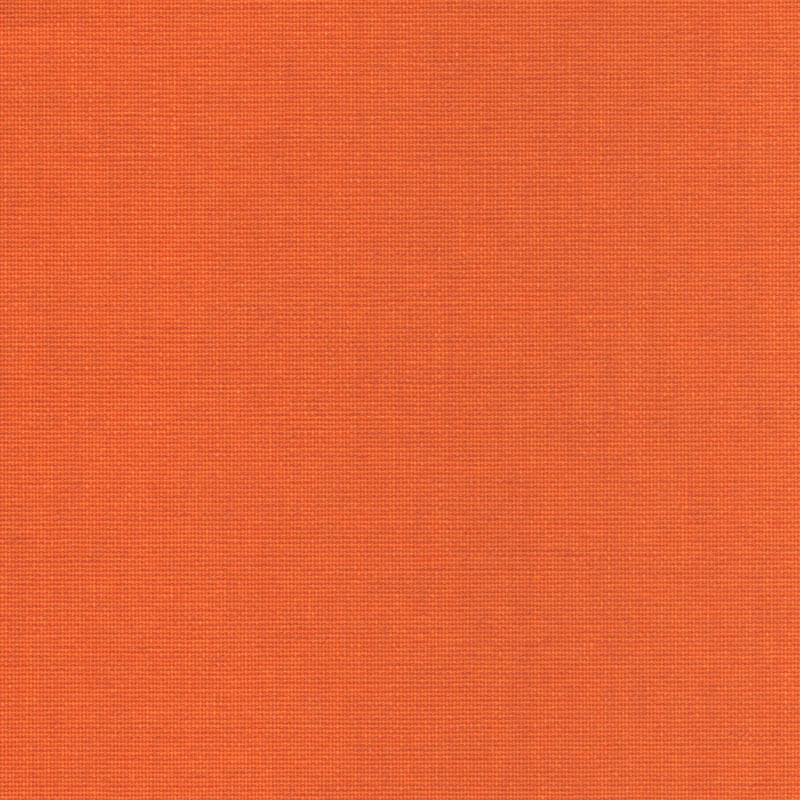 Detailansicht Rollo orange 10217